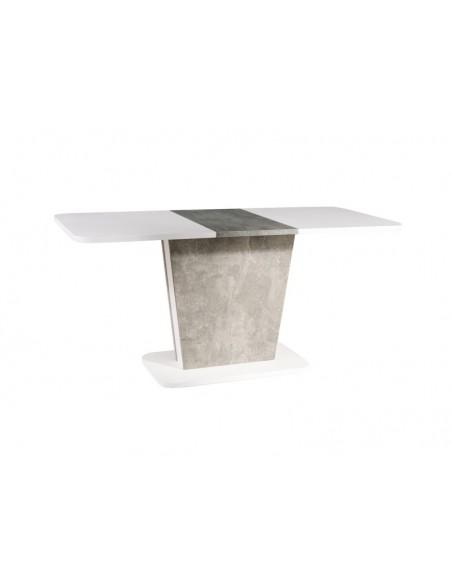 masa-dining-mdf-calipso-alb-matgriefect-de-beton-110-145x686
